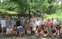 Grupo visitando Sozhou