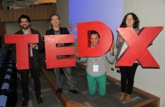 TEDxUDD: Pensando un nuevo futuro para la ciudad, comunidades y educación