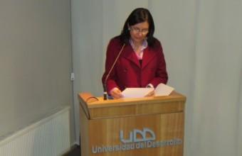 Lanzamiento del Instituto de Humanidades en Concepción
