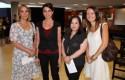 Guadalupe Elizalde, Gabriela Gateño, Daniela Gavilán y María Paz Salas.