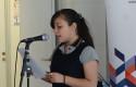 Poema ganador de María José Traslaviña