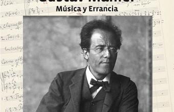 """""""Música y Errancia: Seminario sobre Gustav Mahler"""""""