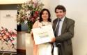 Cecilia Flores y Armando Roa