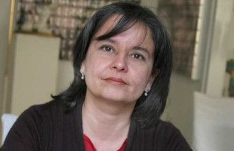 Nueva Ministra de Cultura, Claudia Barattini