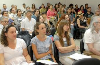 Rodrigo Pincheira Albrecht, alumno de Magister en Humanidades Concepción, expone en Congreso de Música Popular