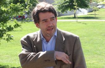 Lecturas de verano recomendadas por el Director del Instituto de Humanidades, Armando Roa