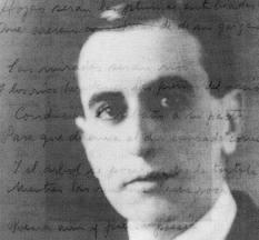 10 de enero de 1893: Nace Vicente Huidobro