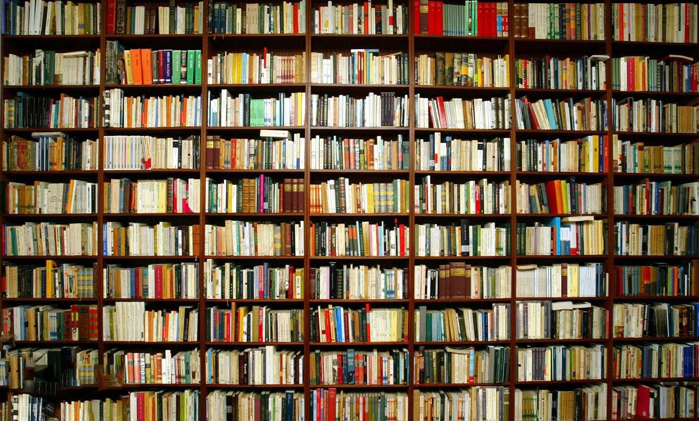 Pol mica por la selecci n de libros para bibliotecas - Imagenes de librerias ...