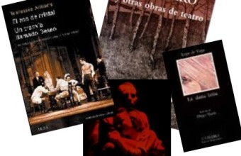 Los clásicos de la dramaturgia reviven en la cartelera teatral 2014
