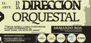 El Arte de la Dirección Orquestal