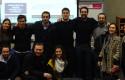 Evaluadores y equipo Bachillerato