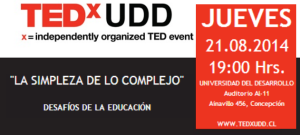 TED Concepción