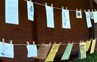 Literatura de Cordel en los campus de la UDD