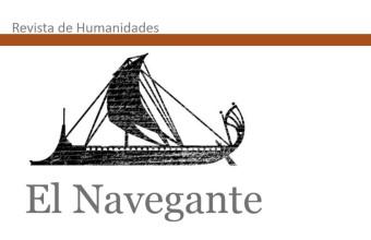 """Instituto de Humanidades presenta nueva edición de revista """"El Navegante"""""""