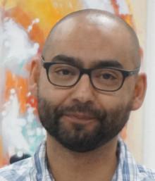 Juan  Espinoza Ale