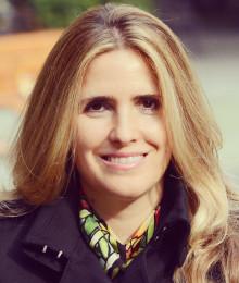 Magdalena Merbilhaa Romo
