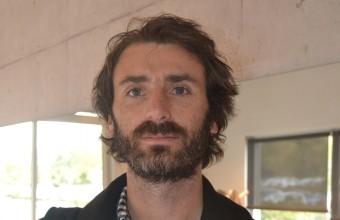 """Matías Lira, director de """"El bosque de Karadima"""":  """"Entendí que se pueden hacer proyectos complejos, pero que pueden llegar al público"""
