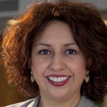 Isabel  Rodríguez A.