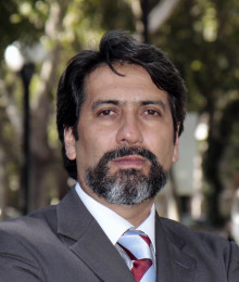 Rodrigo Álvarez V.
