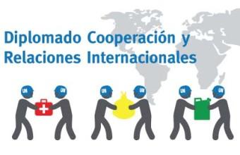 Ya se abrieron las postulaciones para el Diplomado Cooperación y Relaciones Internacionales
