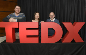 "TEDXUDDSalon ""Diversidad: el valor de pensar"""
