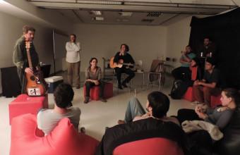 El ClanDestino genera una sesión de co-creación con Armando Roa