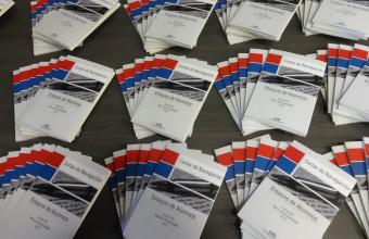 Nuevo número de Cartas de Navegación reunió a la comunidad universitaria en torno a la lectura