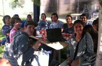 Cierre de año para alumnos de los Programas de Bachillerato