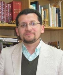 Mauricio  Rubilar