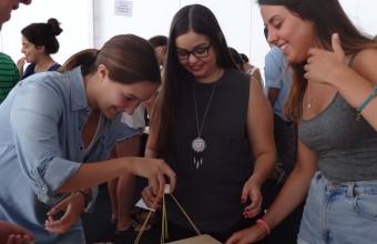 Bachillerato da la bienvenida a los alumnos de la generación 2016