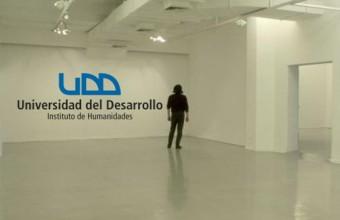 UDD Concepción inaugurará Galería de Arte a cargo del Instituto de Humanidades