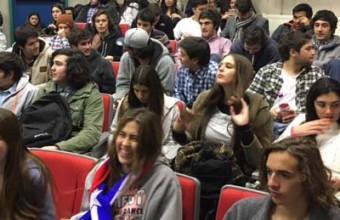 Feria de Emprendimiento de Alumnos de los Programas de Bachillerato