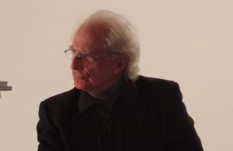 Juan Pablo Izquierdo compartió en el Clandestino la inspiración de la dirección de orquesta