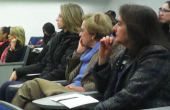 Cuarta sesión seminario