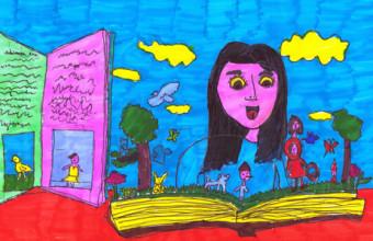 SEMINARIO LITERATURA Y SENTIDO: LA EDUCACIÓN POÉTICA EN LOS NIÑOS  ( Estoy.cl - 14.11.16)