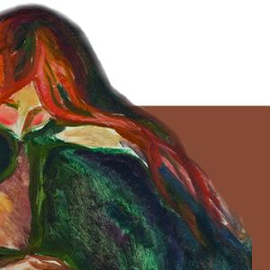 Mujer - Munch-01