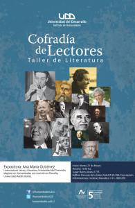 Cofradía de Lectores Concepción