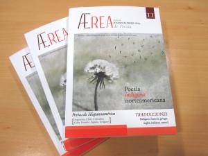 Revista AEREA