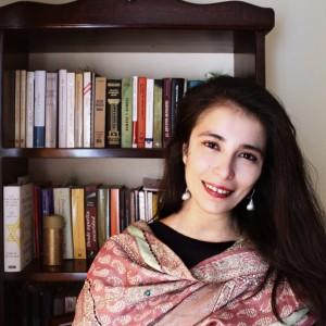 Ana María Gutiérrez S.