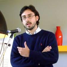 Jorge Cabrera