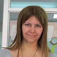 Mariela Oyarzo Gutiérrez