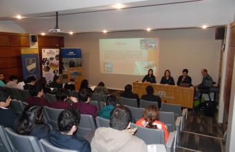 Tercer congreso de estudiantes humanistas en Concepción