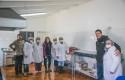Junto a Agrupación de Recolectores de Mehuín, Los Ríos