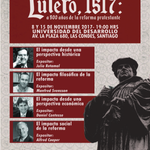 Seminario Lutero - STGO