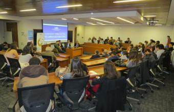 Seminario Chile actual: de cara a las elecciones