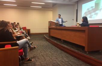 Espacio Abierto: intervención humanista en Periodismo