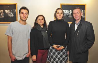 """Exposición """"Travesía Análoga"""" en Concepción"""