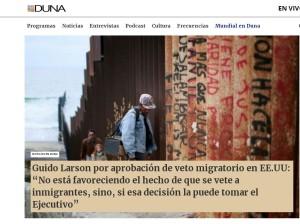 Guido Larson - DUNA-cl - 26.06