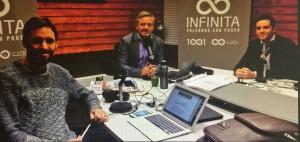 Guido Larson-Radio Infinita