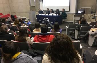 """Conferencia """"Género, discriminación e identidad"""""""